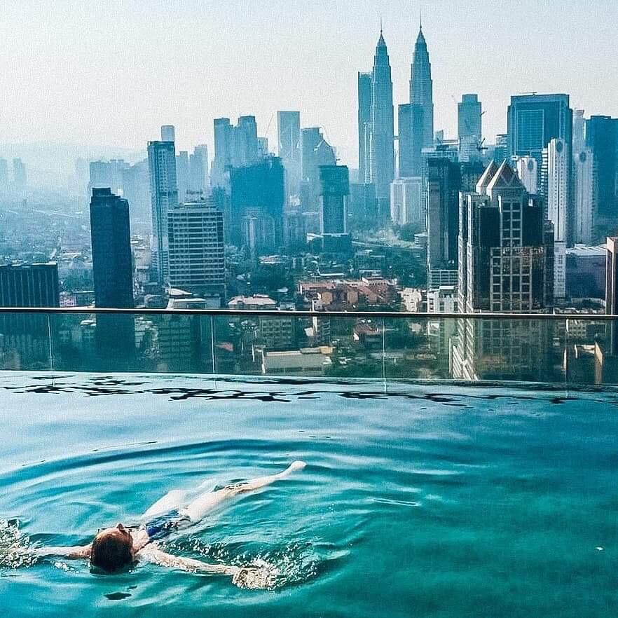 South East Asia – 3 – 48 hours in Kuala Lumpur – Worldwide